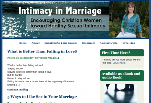 intimacyinmarriage.com