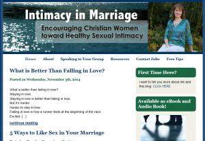 intimacyinmarriage.com