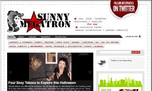 sunnymegatron.com