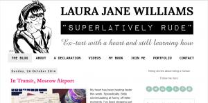 superlativelyrude.com