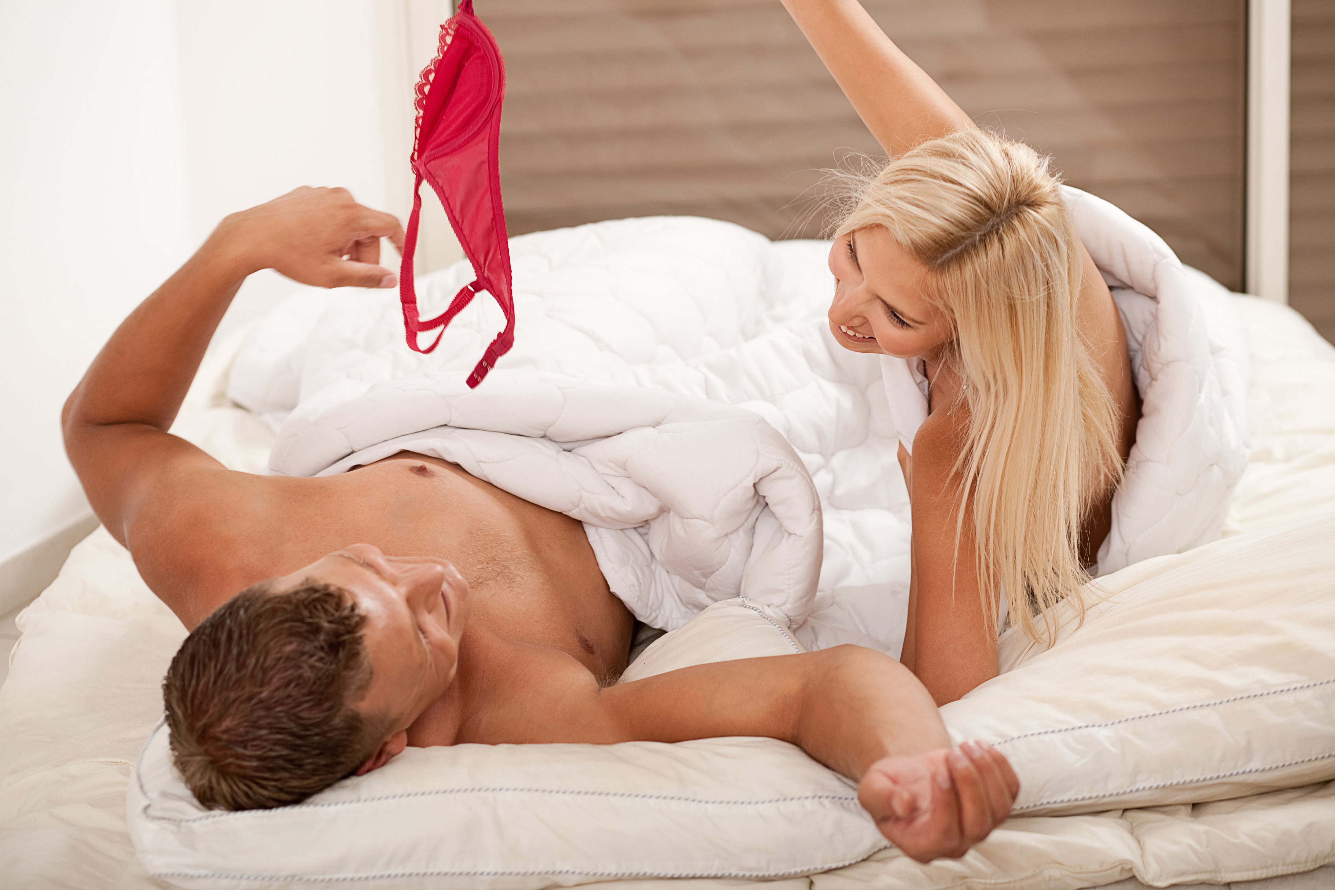Лучшие позиции для женского оргазма